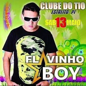 FLAVINHO BOY - POV. ESTREITO