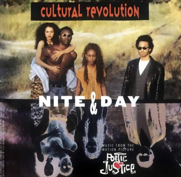 Cultural Revolution ‎– Nite & Day
