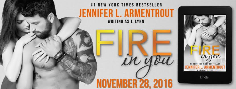 Fire in You Excerpt Reveal