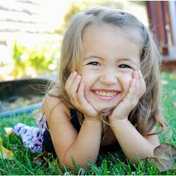 Holly- Age 3