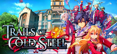 The Legend of Heroes Trails of Cold Steel-CODEX