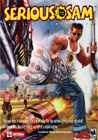 Serious Sam : The First Encounter RIP 1