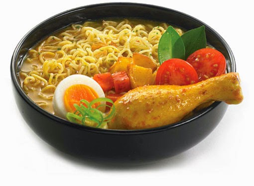 [Image : Mie Instant]