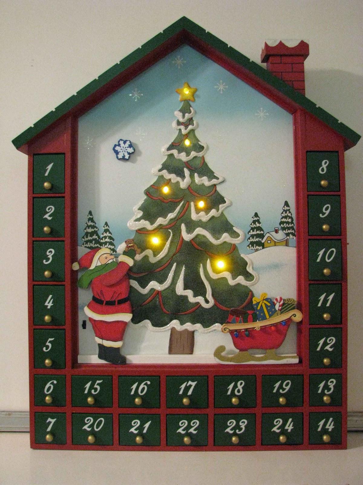 Creative Journeys Advent Calendars