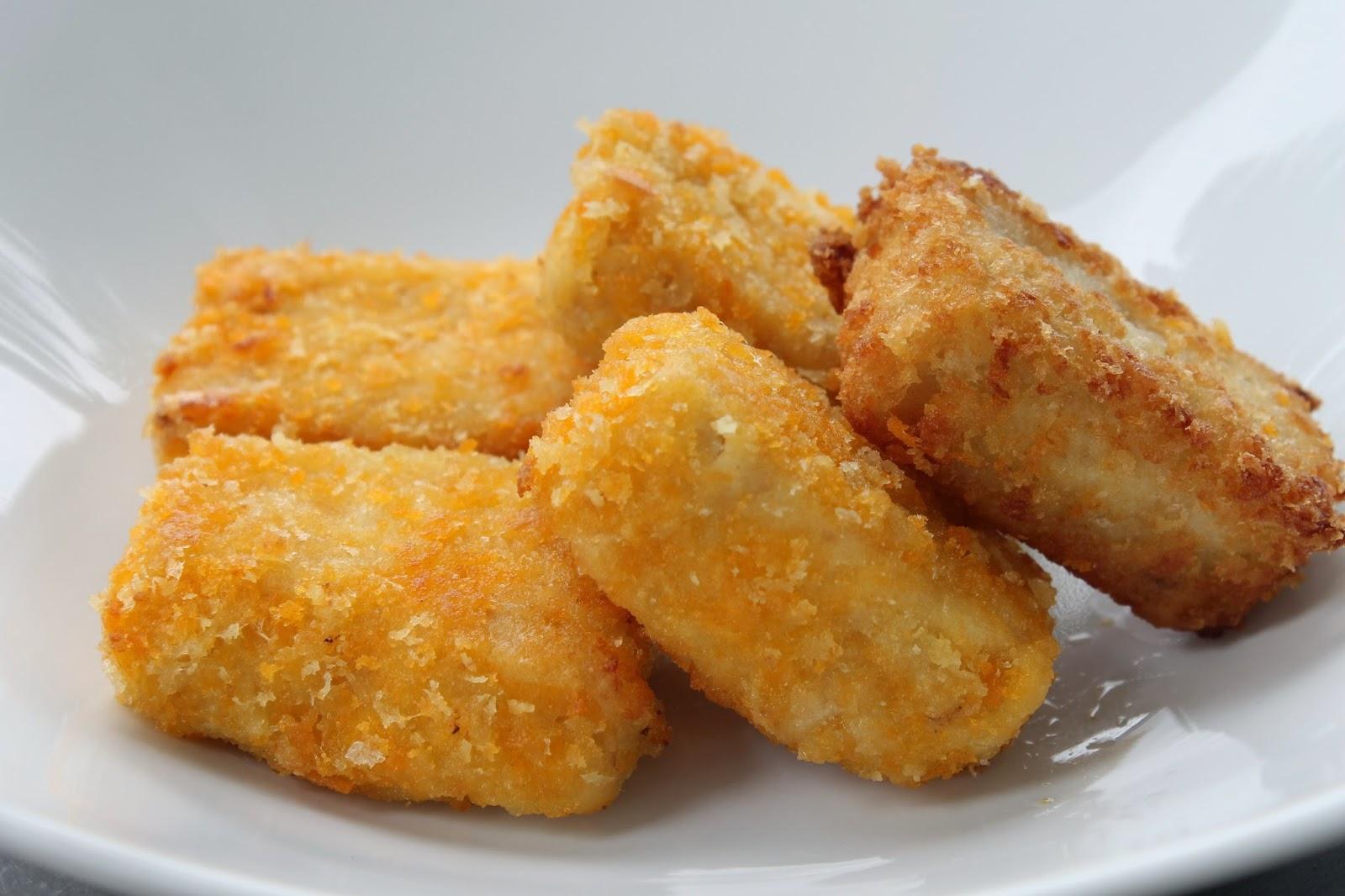 Resep Cara Membuat Nugget Ayam Enak Sehat