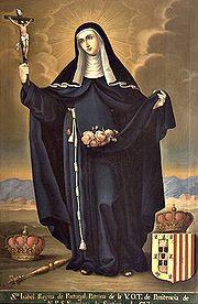 PARÓQUIA RAINHA SANTA ISABEL