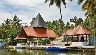 Trivandrum Hotels
