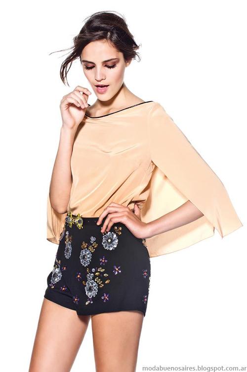 Maria Dahn moda invierno 2013