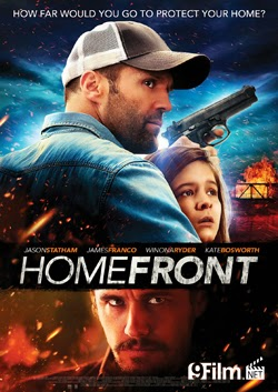 Homefront 2013 poster