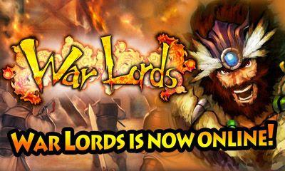 War Lords Three Kingdoms v1.0.0 APK Android