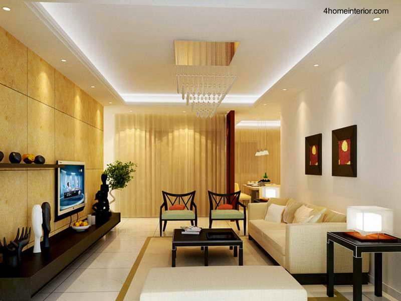 Arquitectura de casas informaci n sobre iluminaci n de - Iluminacion de interiores ...
