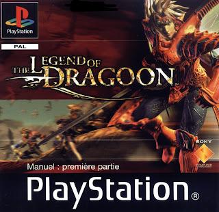 [Lista] Los 15 mejores juegos de la historia de Playstation - The Legend of Dragoon