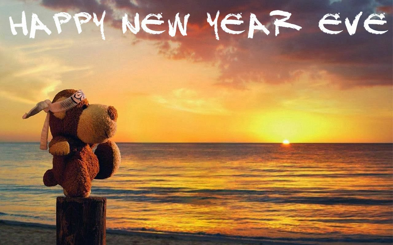 Best Wishes Greetings of Happy New Year 2016