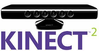 kinect 2.0