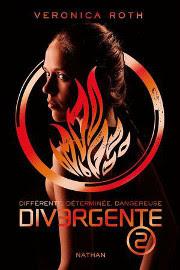 Divergent, Divergente, Insurgent, Insurgés, Roth