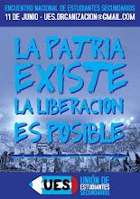 El Sábado desde las 9 hs hasta las 18 hs Encuentro Nacional de UES en Hipolito Yrigoyen 3171 FOETRA