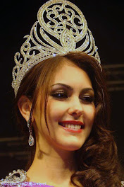 Miss Universe Malaysia 2012