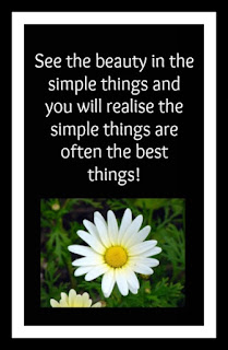 Thought Of The Day - Week 23