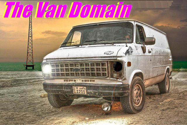 The Van Domain