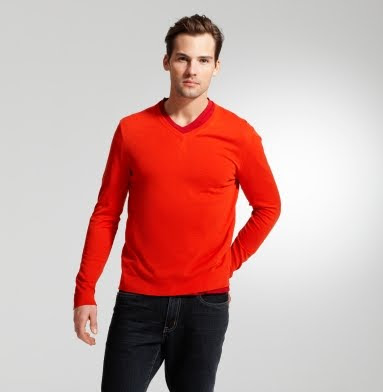 Kenneth Cole Sweater
