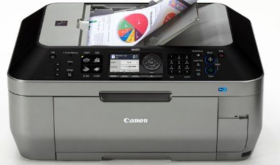 Download Canon PIXMA MX870 Driver