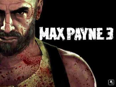 Max Payne 3 free PC Download