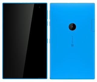 Nokia Luncurkan Tablet Mercury Usai Lepas dari Microsoft?