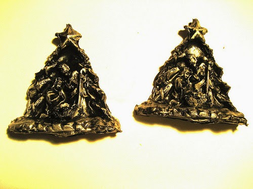 Nativity:Tanya Ruffin for TanyaRuffin.com