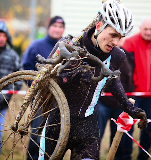 Rd'A cyclo-cross en photos...