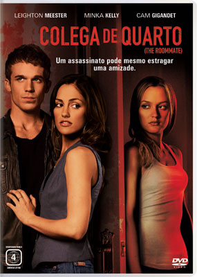 Download Colega de Quarto DVD-R