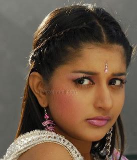 Meera Jasmin Nice look