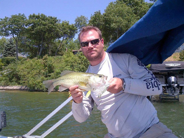 View topic delevan on the 8th for Heidecke lake fishing report