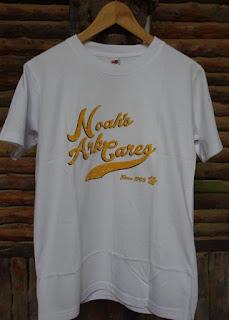 Noah's Ark Tees For Sale!