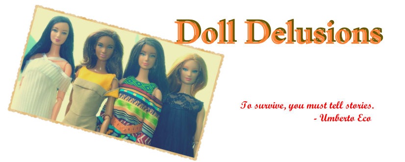 Doll Delusions