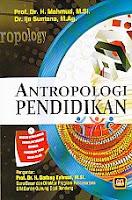 toko buku rahma: buku ANTROPOLOGI PENDIDIKAN, pengarang mahmud, penerbit pustaka setia