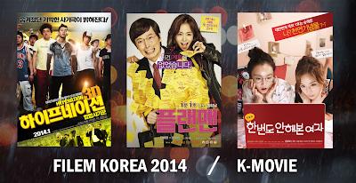 FILEM KOREA+2014 Daftar Film Korea Terbaru 2014 Terlengkap