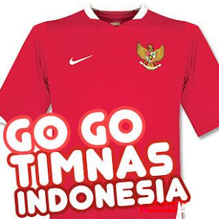 Dukung Timnas Indoensia, Kampanye Timnas, Sepak Bola Indonesia