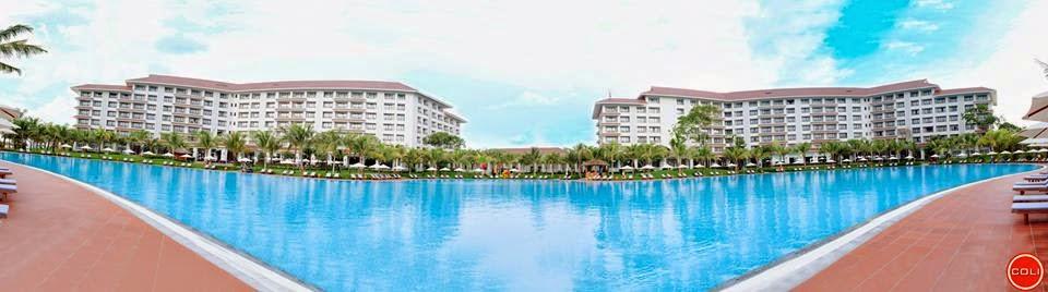 Khu nghĩ dưỡng cao cấp Phú Quốc Vinpearl Resort 2