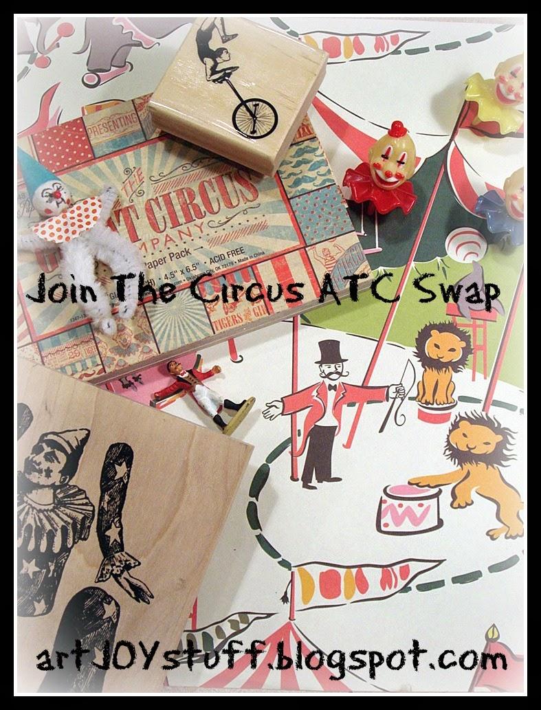 May ATC Swap