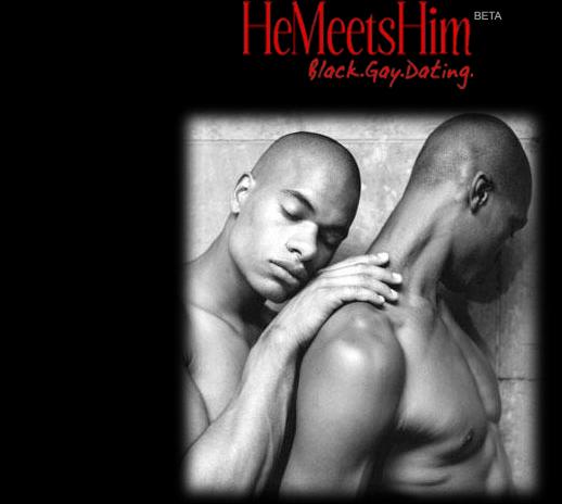 black gay websites