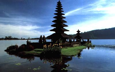 keindahan alam pulau bali indonesia - munsypedia.blogspot.com