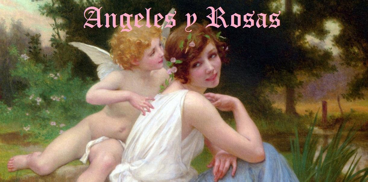 Angeles y Rosas