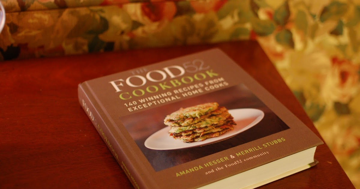 Hotplate confidential food52 cookbook and a trip down memory lane forumfinder Image collections