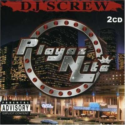 DJ Screw – Playaz Nite (2xCD) (2005) (320 kbps)
