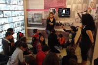 δραστηριότητες στο Ιστορικό Μουσείο Αλεξανδρούπολης