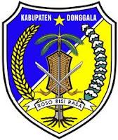 logo/lambang kabupaten Donggala