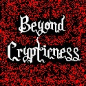 Beyond Crypticness