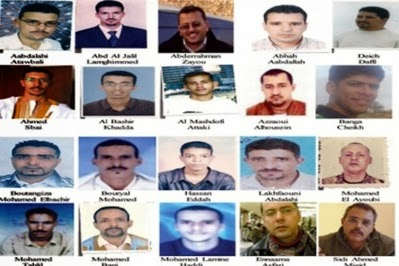 El juicio del Grupo de Gdeim Izik fue hace un año