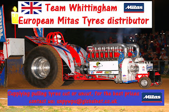Team Whittingham European Mitas Tyres distributor