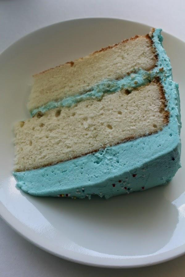 winter white cake recipe